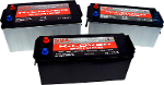 Batterie Avviamento – Veicoli Commerciali Pesanti
