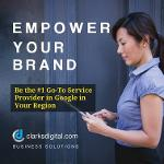 Rank on TOP (#1) of Google Organic Listing in Your Region