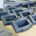 CNC Machined Plastic ABS/PC Parts Small Batch Production