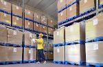 Stoccaggio merci e logistica