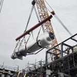 Industrial and power plant service