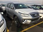Toyota Fortuner 2.8td At Standard