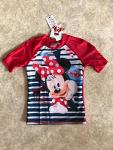 Maillot Uv Minnie Hello Disney
