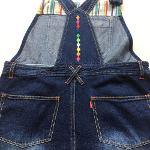 джинсовые юбки подвески