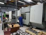 Gebrauchte Frasmaschinen und Bearbeitungszentren