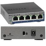 Netgear Switch - Network Peripherals
