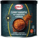 Hela Curry Harathi 300g. Für scharfe Currys, Fisch, Geflügel