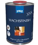 Wax Finish