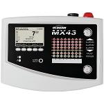 MX 43 SIL-1 Certified Gas Detection Controller