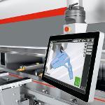 Precision CNC Bending