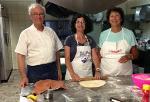 Corsi di lingua italiana e cucina italiana