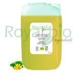 Organic Camelina Vegetable Oil