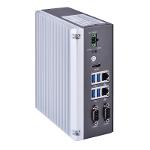 Ebox-3660 | Fanelss Box Pc
