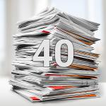 Import Customs - Customs Procedure 40
