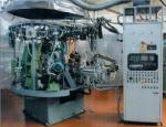 Nachbearbeitungsmaschinen