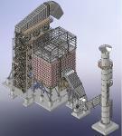 Metallbau - 2D/3D Ausführungsplanung
