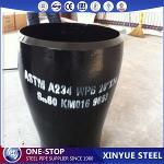 STEEL pipe reducer
