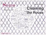 """""""Cleaning the house"""""""