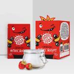 Закваска сухая для приготовления йогурта Фитнес