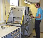 Laserbeschriftungsmaschine Foba