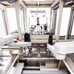Custom machine engineering