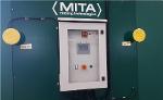 Energy Saving Mita Control System