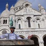 Rallye Paris - Chasse au trésor