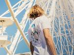 T-shirt Roller Girl