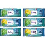 Antibacterial 99.9% Germ Killed Baby Cleaning Wet Wipes