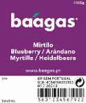 Blueberries/Mirtilo