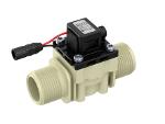 2/2-voies valve bistable, servo-commandée DN 13