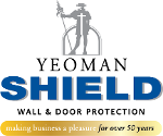 Yeoman Shield Falmouthex Wall Protection Panel