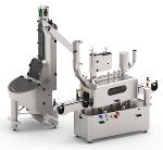 Capsuleuse Twis-off automatique, injection de vapeur