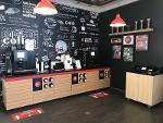 Douwe Egberts _Coffee Corner