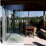 Slider Glass System