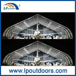 China Manufacture Wholesale Tfs Aircraft Curved Hangar...