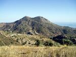 Ruta senderista por Los Montes de Málaga
