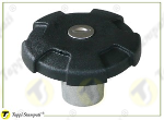 D.76 tank cap with key