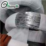 Alambre electro galvanizado de alta calidad multifuncional