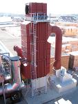 WT - Wärmetauscher / Wärmerückgewinnung Industrie