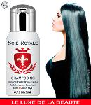 Shampooing Soie Royale BIO Cure Soyeuse®