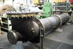 Hydrauliktestpumpe