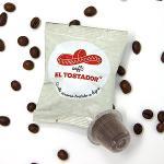 Cafè en capsules compatibles Nespresso