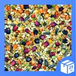Sport pigeon mix For Widowers