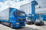Exportlogistik aus der EU nach Russland, GUS, Transporte