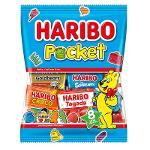 Product Bonbon Pocket 380g - HARIBO