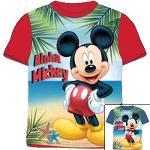 Textile et habillement enfants Mickey