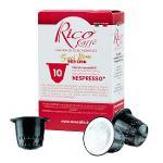 Capsule compatibili Nespresso Red Line