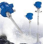 Sensores capacitivos NivoCapa® NC8000