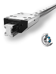 Linear Guides Type Fdb-K Double Rail And Cassette Low Cost